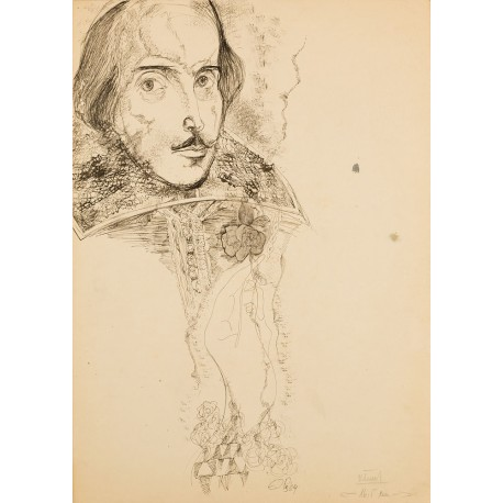 Hommage to Shakespeare, 1964