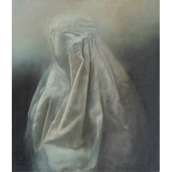 Portrait with Veil